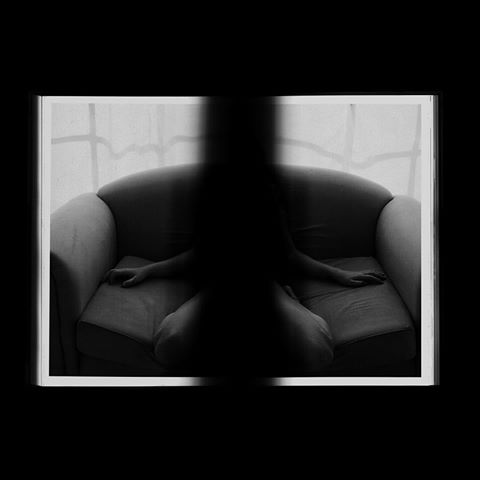 JOHN CORNU, LA PART MAUDITE: Studio Marant: 1