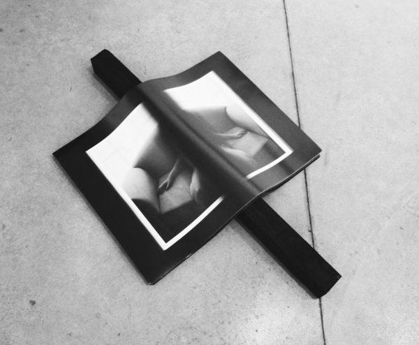 JOHN CORNU, LA PART MAUDITE: Studio Marant 2
