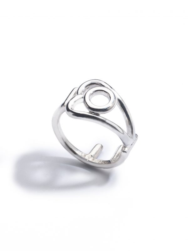 M_M_Love_ring_silver_Le_Buisson