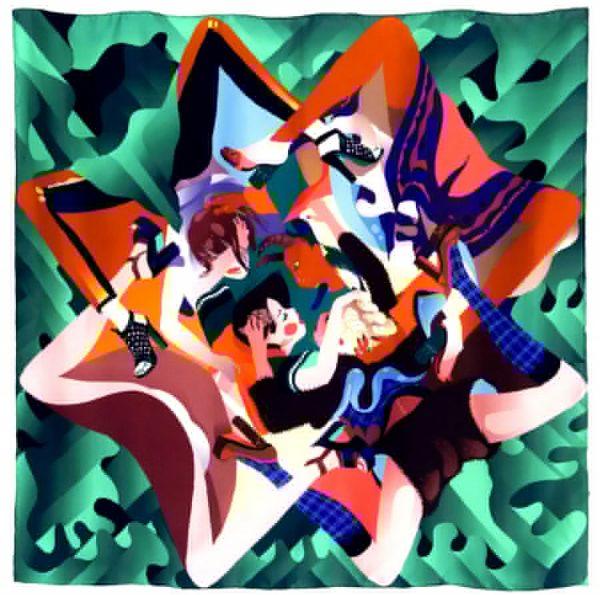 Stephen Vuillemin - Teorema- Studio Marant- Undertone
