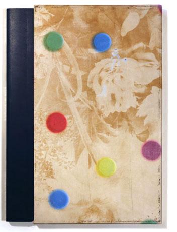 Thomas Mailender - Studio Marant- Cover