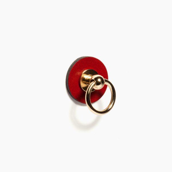 domestique-Piaf-Series-Rouge-Anneau-Coucou
