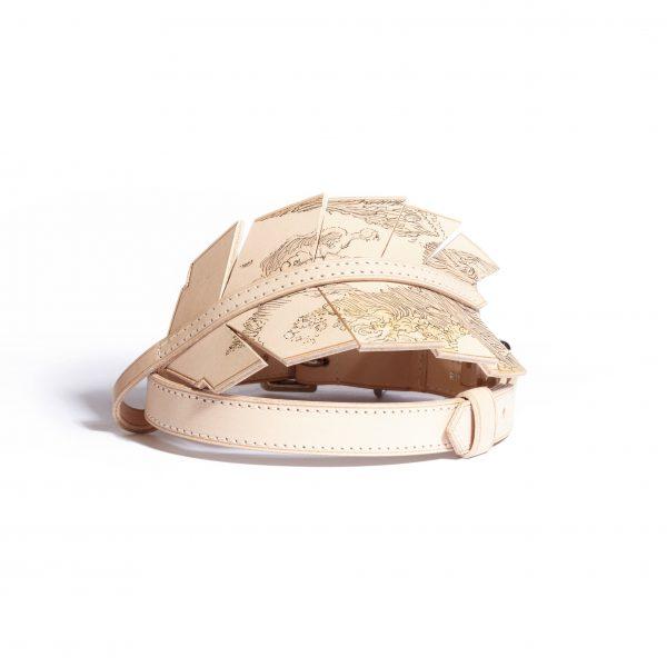 domestique x Pascal Pillard - Collier Rouge-Gorge 4