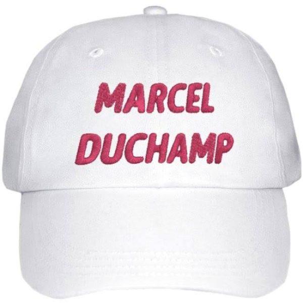 casquette-marcel-duchamp-annabelle-arlie