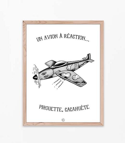 Pirouette cachuete - Studio marant