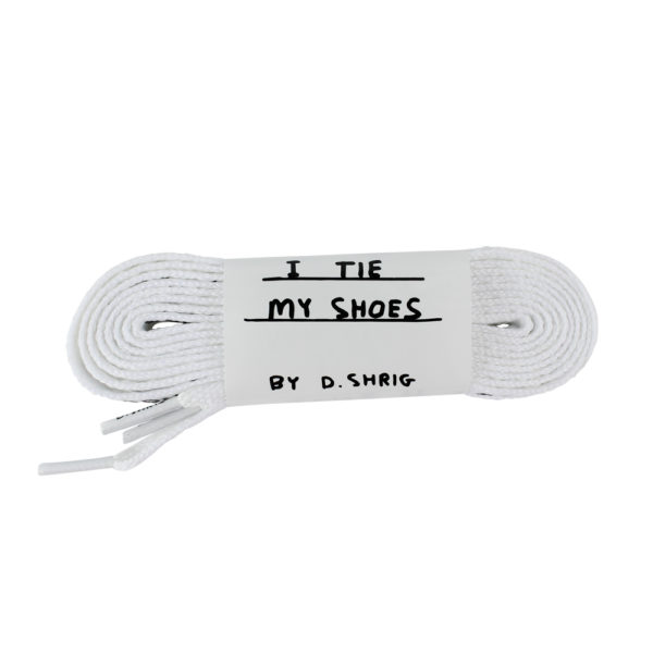 laces-david-shrigley_white